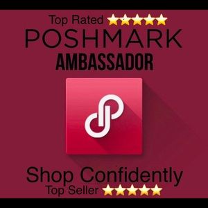 Posh Ambassador 💯 Authentic